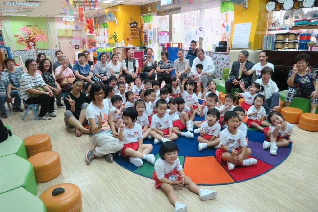 躍思(栢蕙)幼稚園幼兒園的C4A相片22