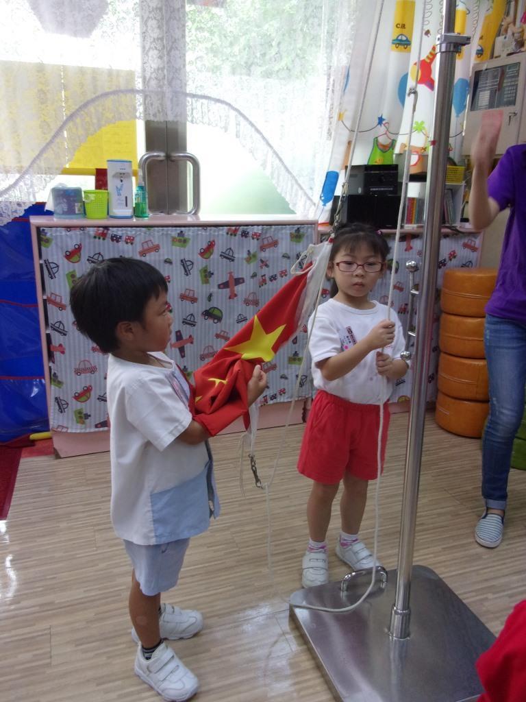 躍思(栢蕙)幼稚園幼兒園的C4A相片4