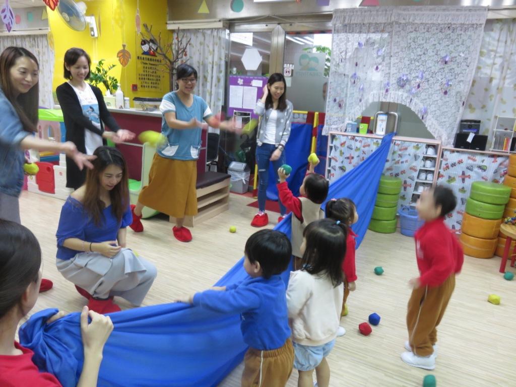 躍思(栢蕙)幼稚園幼兒園的C2PA相片27