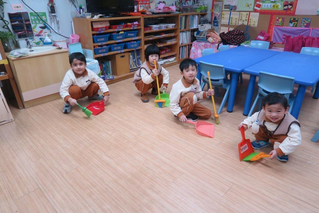 躍思(栢蕙)幼稚園幼兒園的C4A相片38