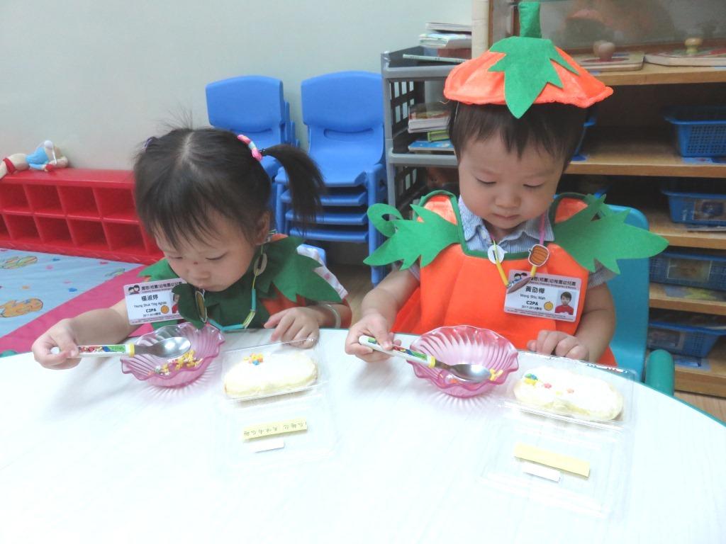躍思(栢蕙)幼稚園幼兒園的C2PA相片16