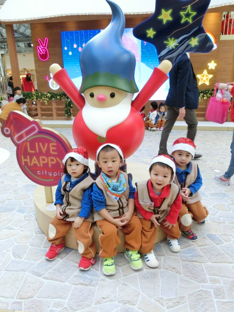 躍思(栢蕙)幼稚園幼兒園的C2PA相片28