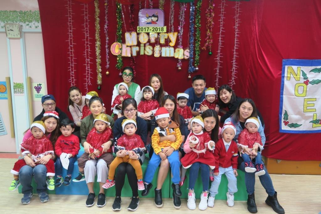 躍思(栢蕙)幼稚園幼兒園的C2PA相片30